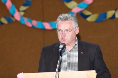 Klaus Hartmüller