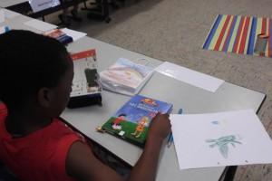 Jedes Kind sollte wenigstens ein eigenes Buch besitzen!